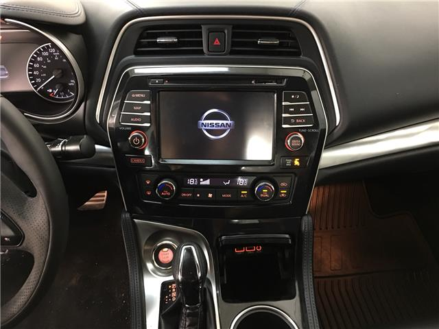 2018 Nissan Maxima SR (Stk: 35398W) in Belleville - Image 9 of 28