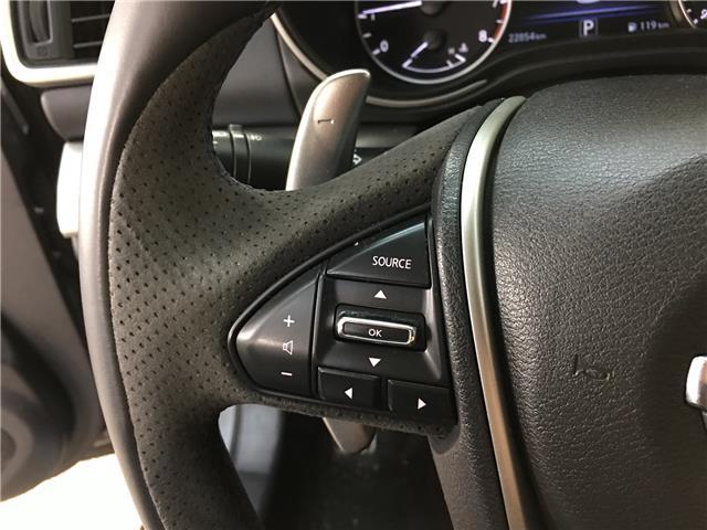 2018 Nissan Maxima SR (Stk: 35398W) in Belleville - Image 15 of 28