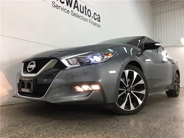 2018 Nissan Maxima SR (Stk: 35398W) in Belleville - Image 3 of 28