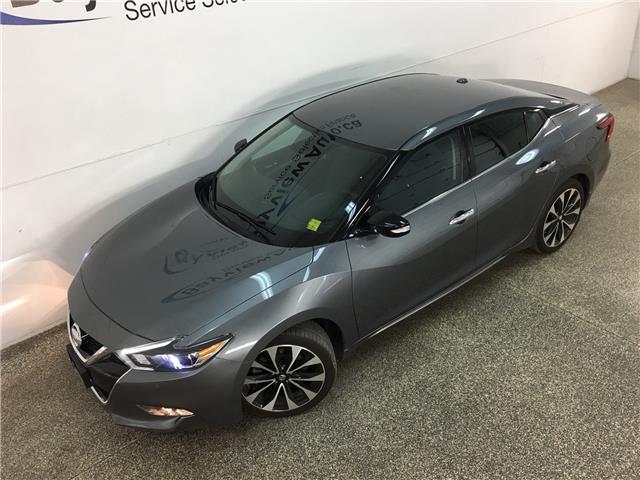2018 Nissan Maxima SR (Stk: 35398W) in Belleville - Image 2 of 28