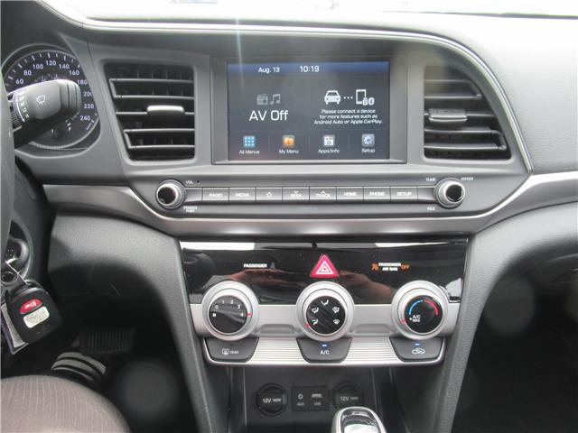 2019 Hyundai Elantra Preferred (Stk: 793334) in Dartmouth - Image 15 of 21