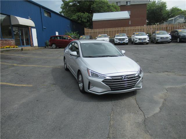 2019 Hyundai Elantra Preferred (Stk: 793334) in Dartmouth - Image 3 of 21