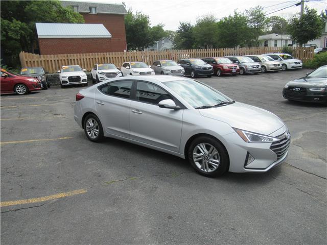 2019 Hyundai Elantra Preferred (Stk: 793334) in Dartmouth - Image 4 of 21