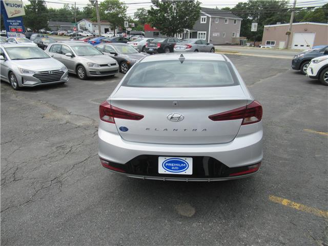 2019 Hyundai Elantra Preferred (Stk: 793334) in Dartmouth - Image 6 of 21