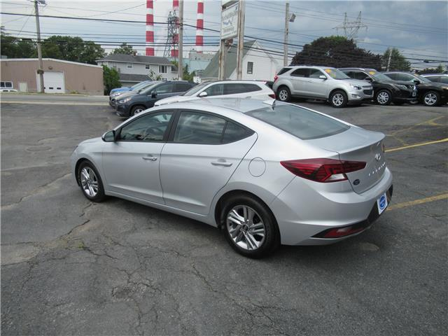 2019 Hyundai Elantra Preferred (Stk: 793334) in Dartmouth - Image 7 of 21