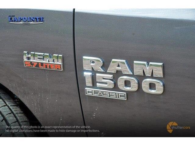 2019 RAM 1500 Classic SLT (Stk: 19059) in Pembroke - Image 8 of 20