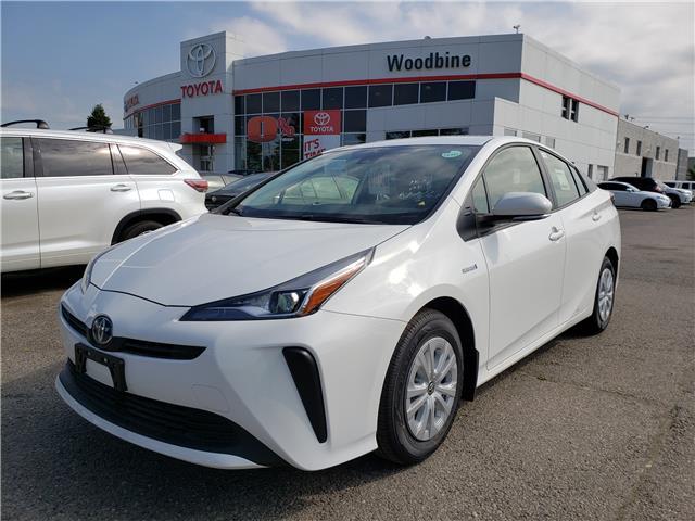 2019 Toyota Prius Base (Stk: 9-906) in Etobicoke - Image 1 of 23