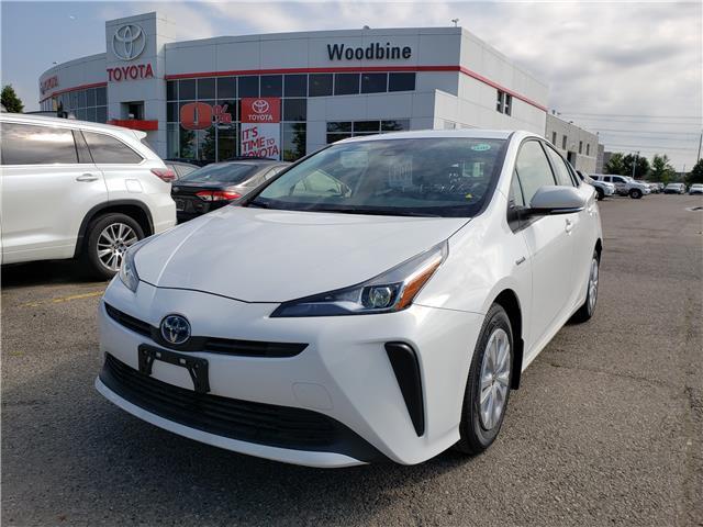 2019 Toyota Prius Base (Stk: 9-906) in Etobicoke - Image 2 of 23