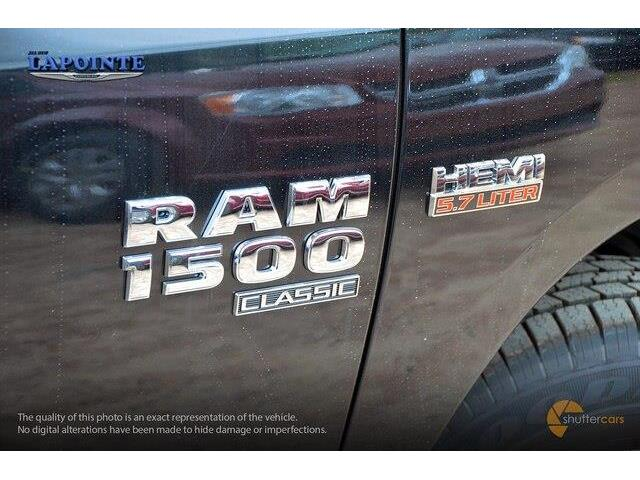 2019 RAM 1500 Classic SLT (Stk: 19062) in Pembroke - Image 8 of 20