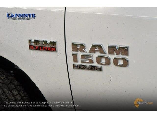 2019 RAM 1500 Classic SLT (Stk: 19061) in Pembroke - Image 7 of 20