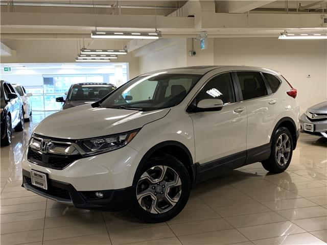 2018 Honda CR-V EX-L (Stk: AP3347) in Toronto - Image 1 of 27