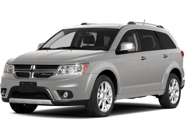 Used 2014 Dodge Journey R/T Rallye  - Edmonton - DriveNation - Edmonton