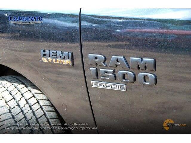 2019 RAM 1500 Classic ST (Stk: 19112) in Pembroke - Image 7 of 20