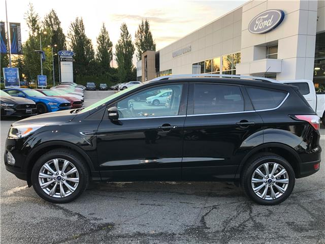 2018 Ford Escape Titanium (Stk: RP19259) in Vancouver - Image 2 of 26
