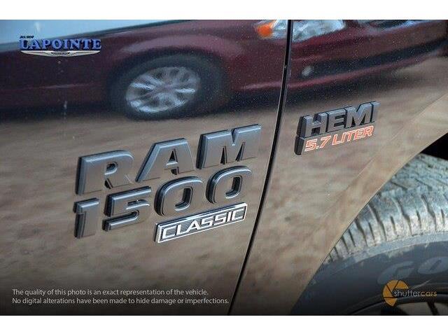2019 RAM 1500 Classic ST (Stk: 19107) in Pembroke - Image 6 of 20