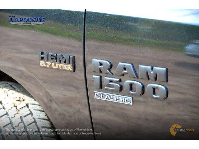 2019 RAM 1500 Classic ST (Stk: 19109) in Pembroke - Image 7 of 20