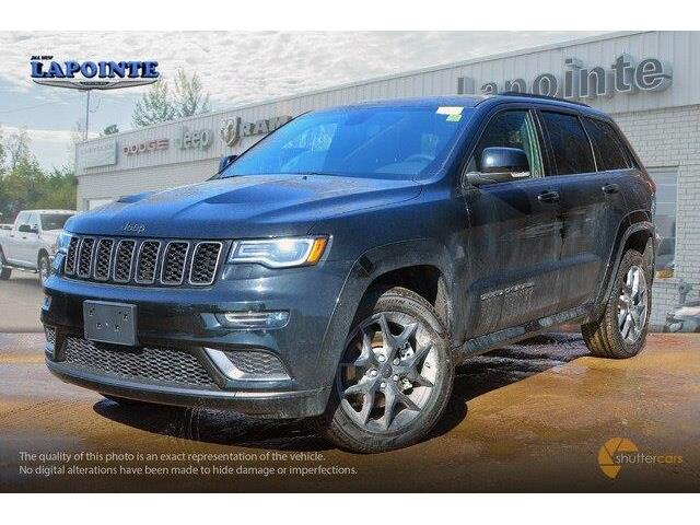 2019 Jeep Grand Cherokee Limited (Stk: 19254) in Pembroke - Image 2 of 20