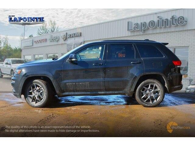 2019 Jeep Grand Cherokee Limited (Stk: 19254) in Pembroke - Image 3 of 20