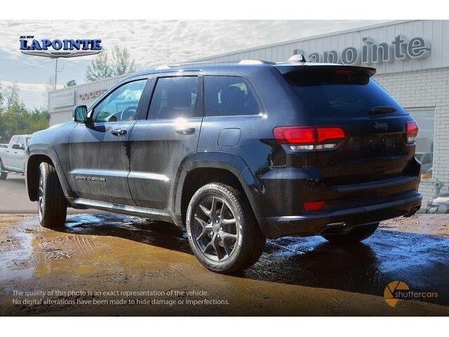 2019 Jeep Grand Cherokee Limited (Stk: 19254) in Pembroke - Image 4 of 20