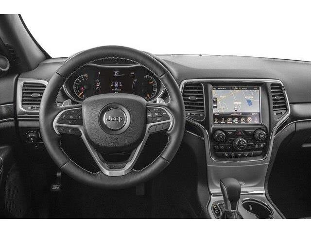 2019 Jeep Grand Cherokee Limited (Stk: 19249) in Pembroke - Image 4 of 9