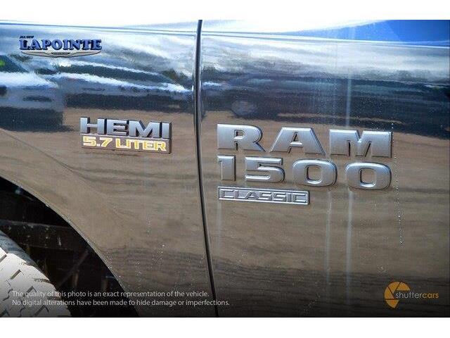 2019 RAM 1500 Classic ST (Stk: 19310) in Pembroke - Image 7 of 20