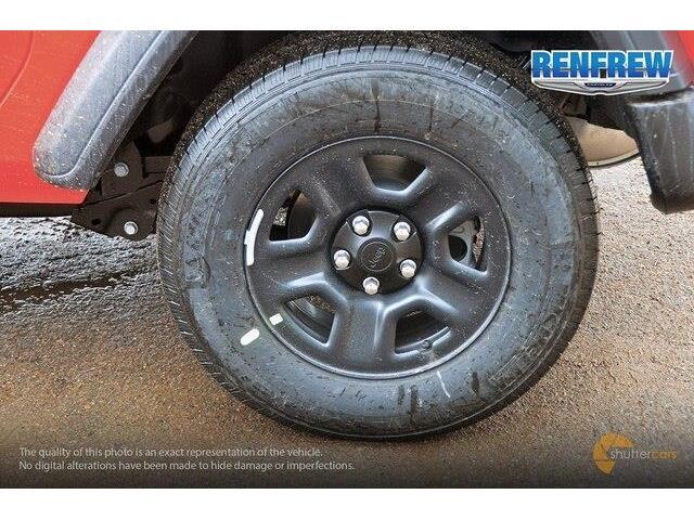2019 Jeep Wrangler Sport (Stk: K175) in Renfrew - Image 5 of 20