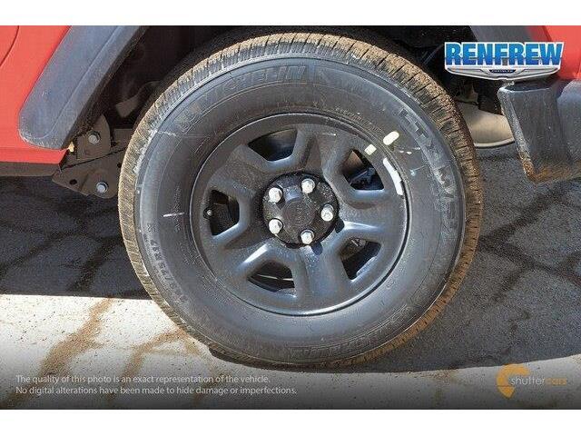2019 Jeep Wrangler Sport (Stk: K174) in Renfrew - Image 5 of 20