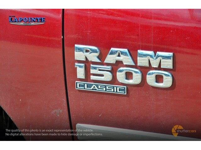 2019 RAM 1500 Classic ST (Stk: 19332) in Pembroke - Image 7 of 20