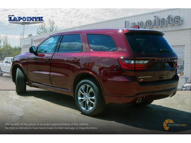 2019 Dodge Durango GT (Stk: 19333) in Pembroke - Image 4 of 20