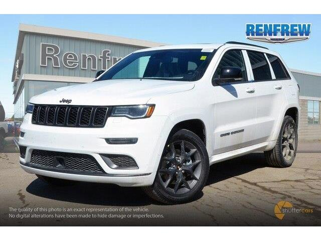 2019 Jeep Grand Cherokee Limited (Stk: K243) in Renfrew - Image 2 of 20