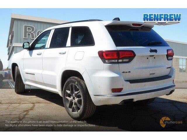 2019 Jeep Grand Cherokee Limited (Stk: K243) in Renfrew - Image 4 of 20