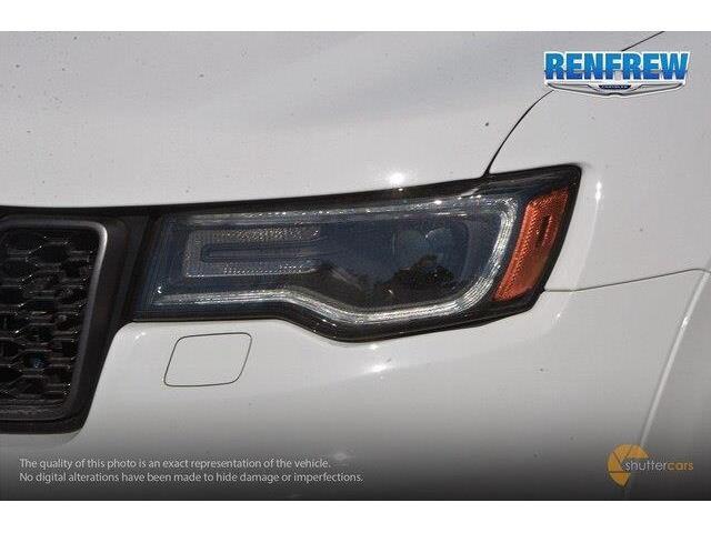 2019 Jeep Grand Cherokee Limited (Stk: K243) in Renfrew - Image 6 of 20