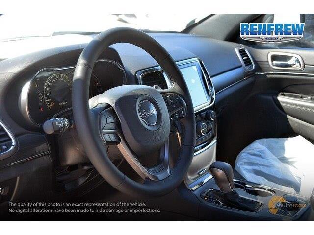 2019 Jeep Grand Cherokee Limited (Stk: K243) in Renfrew - Image 8 of 20