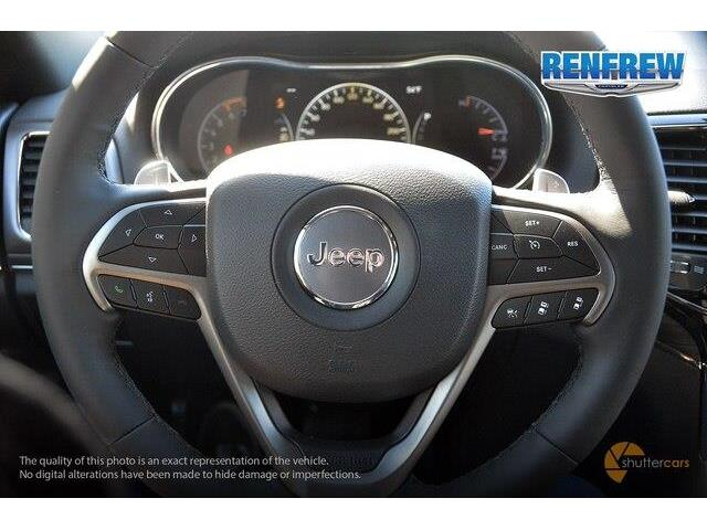 2019 Jeep Grand Cherokee Limited (Stk: K243) in Renfrew - Image 10 of 20
