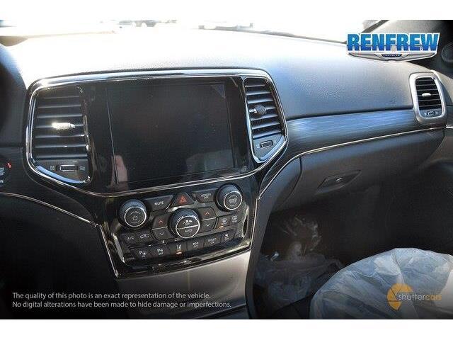 2019 Jeep Grand Cherokee Limited (Stk: K243) in Renfrew - Image 12 of 20