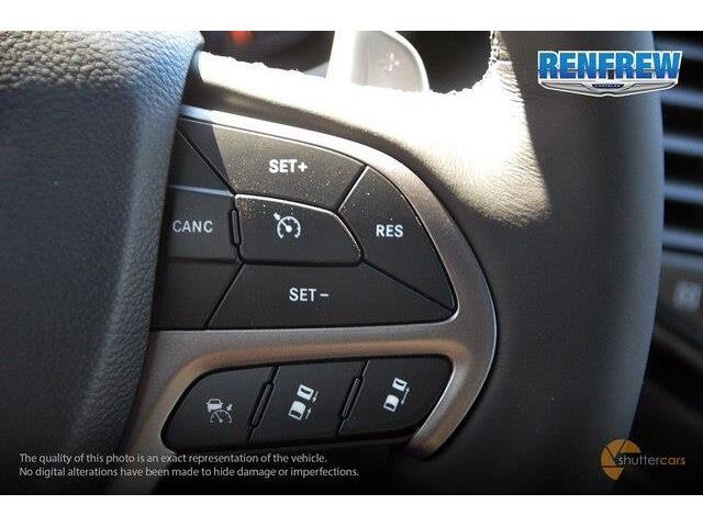 2019 Jeep Grand Cherokee Limited (Stk: K243) in Renfrew - Image 17 of 20