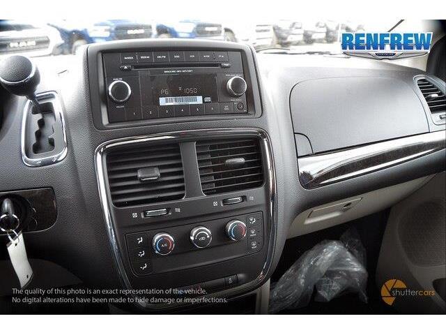 2019 Dodge Grand Caravan CVP/SXT (Stk: K233) in Renfrew - Image 13 of 20