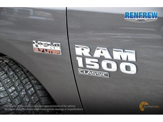 2019 RAM 1500 Classic ST (Stk: K084) in Renfrew - Image 7 of 20