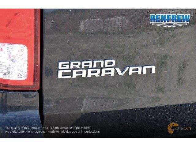 2019 Dodge Grand Caravan CVP/SXT (Stk: K043) in Renfrew - Image 5 of 20