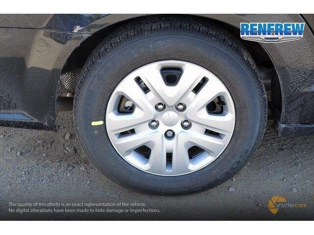 2019 Dodge Grand Caravan CVP/SXT (Stk: K043) in Renfrew - Image 6 of 20