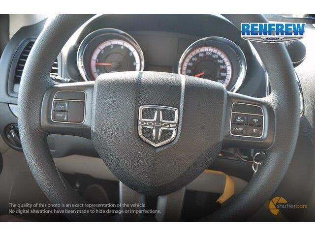 2019 Dodge Grand Caravan CVP/SXT (Stk: K043) in Renfrew - Image 12 of 20