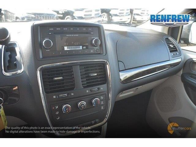 2019 Dodge Grand Caravan CVP/SXT (Stk: K043) in Renfrew - Image 14 of 20