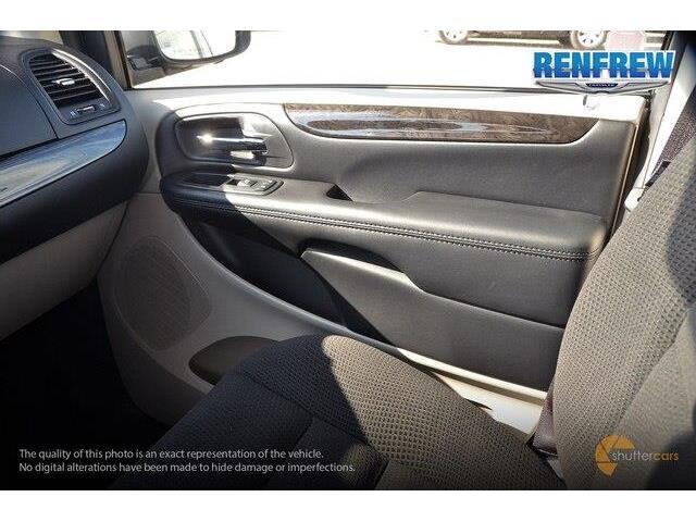 2019 Dodge Grand Caravan CVP/SXT (Stk: K043) in Renfrew - Image 18 of 20
