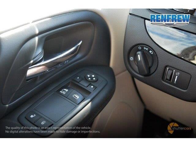 2019 Dodge Grand Caravan CVP/SXT (Stk: K043) in Renfrew - Image 20 of 20
