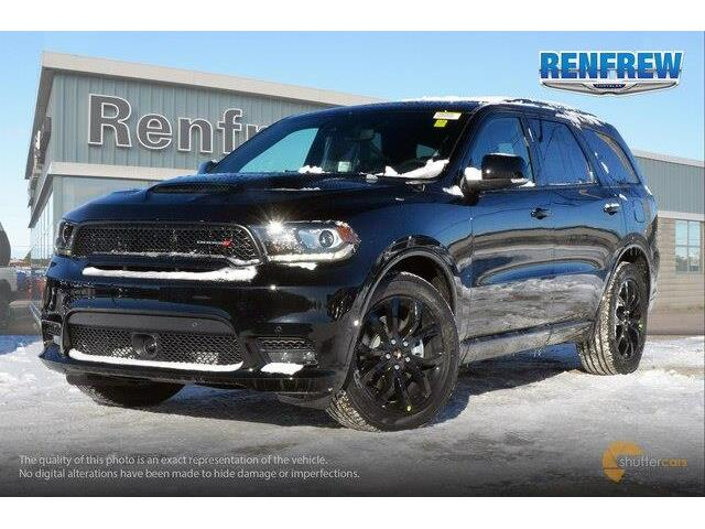 2019 Dodge Durango R/T (Stk: K076) in Renfrew - Image 2 of 20