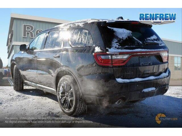 2019 Dodge Durango R/T (Stk: K076) in Renfrew - Image 4 of 20