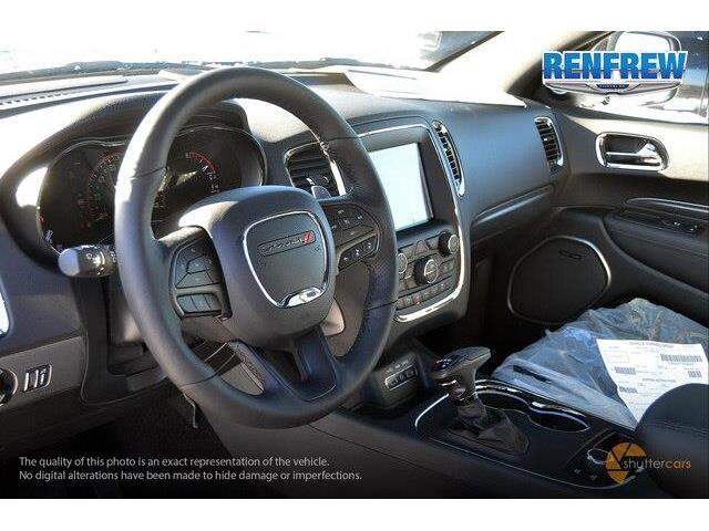 2019 Dodge Durango R/T (Stk: K076) in Renfrew - Image 8 of 20