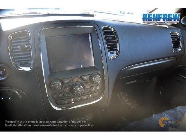 2019 Dodge Durango R/T (Stk: K076) in Renfrew - Image 14 of 20