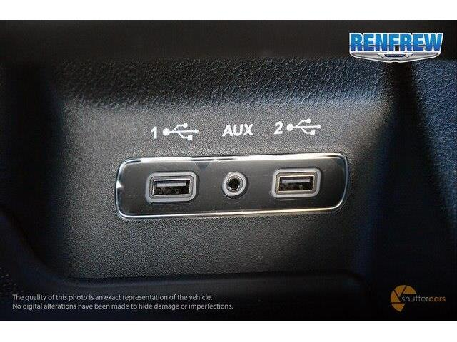 2019 Dodge Durango R/T (Stk: K076) in Renfrew - Image 16 of 20