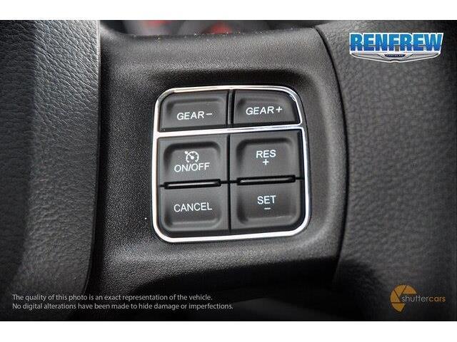 2019 RAM 1500 Classic ST (Stk: K208) in Renfrew - Image 18 of 20